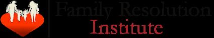 Family Resolution Institute